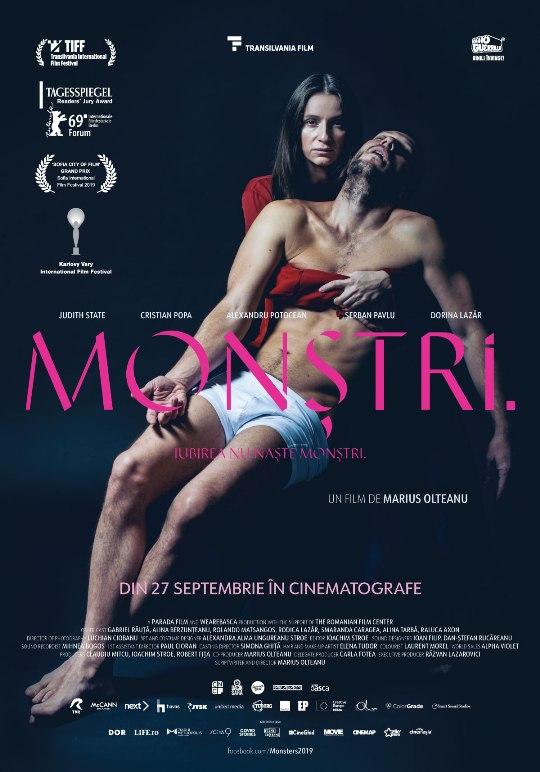 Monștri. (2019) - Photo