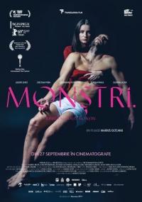 Film-Monștri. (2019)
