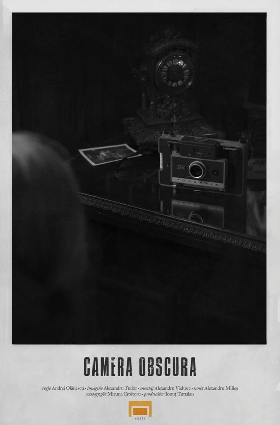 Camera Obscura (2018) - Photo