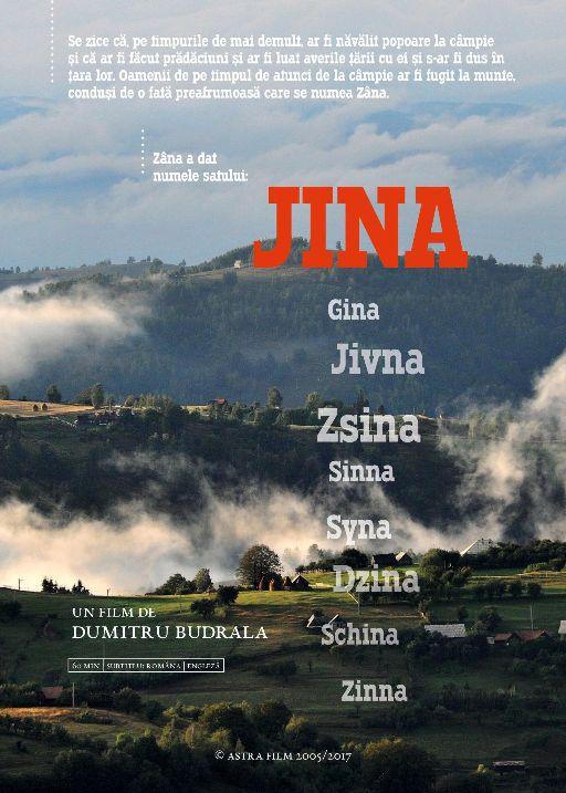 Jina (2017) - Photo