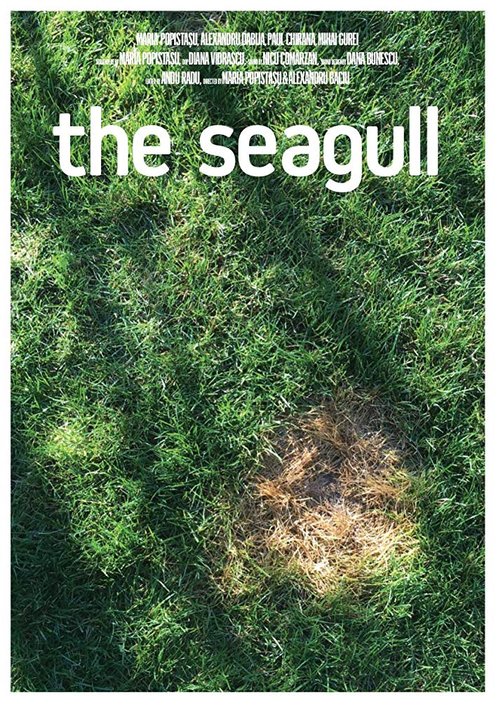 The Seagull (2018) - Photo