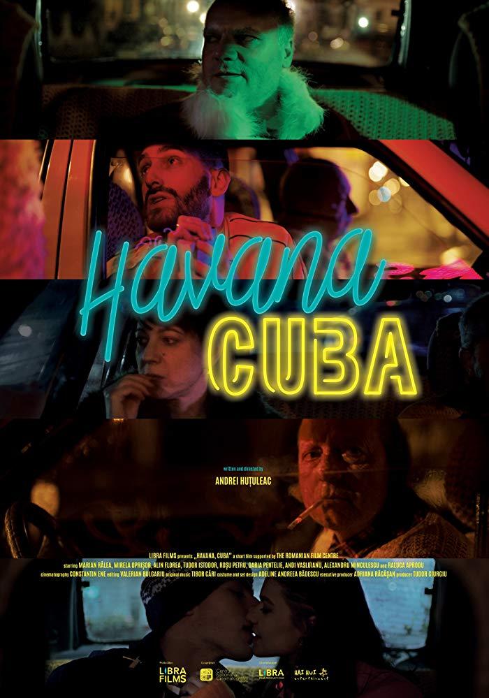 Havana, CUBA (2018) - Photo