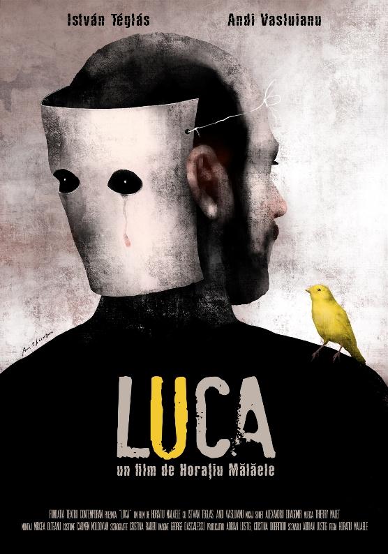 Luca (2020) - Photo