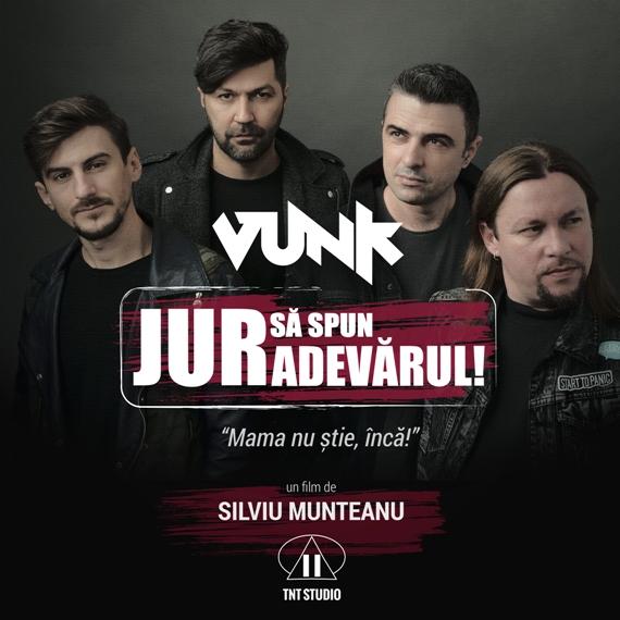 Vunk - Jur să spun adevărul (2018) - Photo