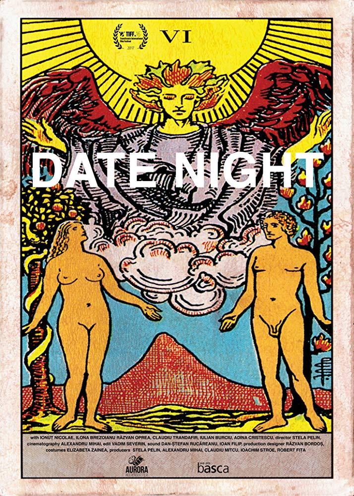 Date Night (2017) - Photo