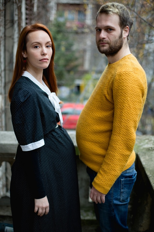 Suntem însărcinați (2018) - Photo