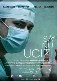 Film-Să nu ucizi (2018)