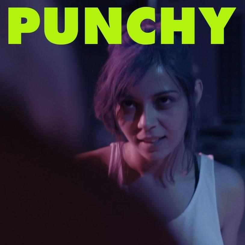 Punchy (2018) - Photo