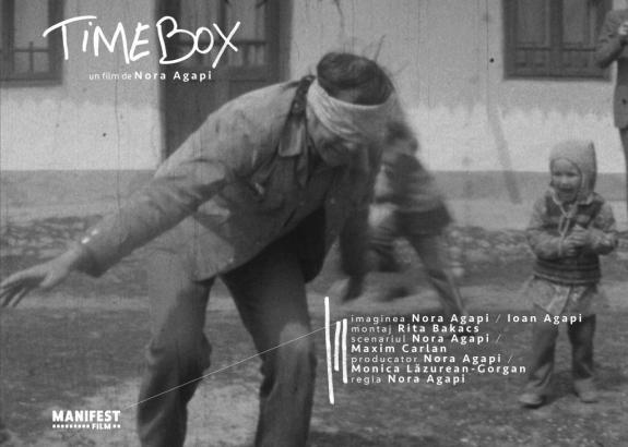 Timebox (2018) - Photo