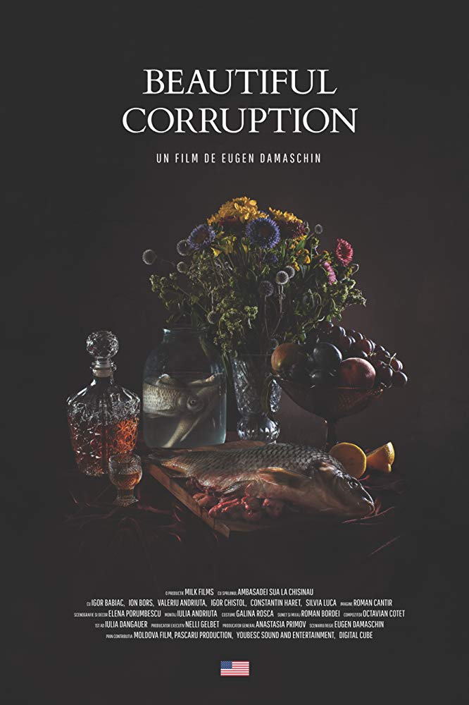 Beautiful Corruption (2018) - Photo