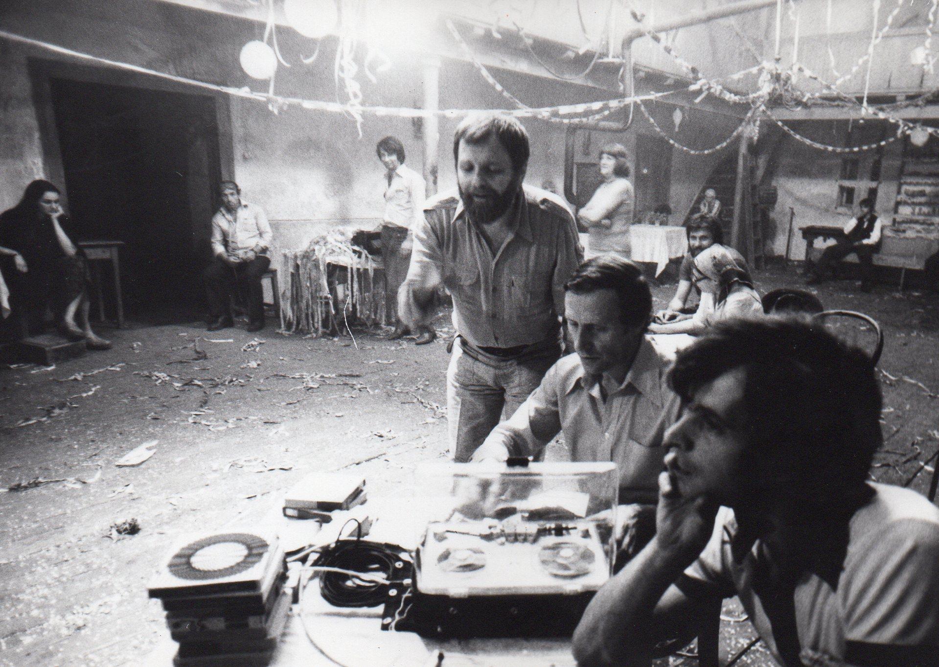 Filmul fără nume (1980) - Photo