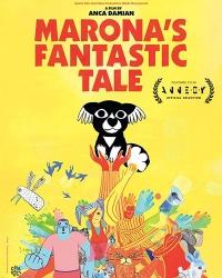 Film-Călătoria fantastică a Maronei (2019)