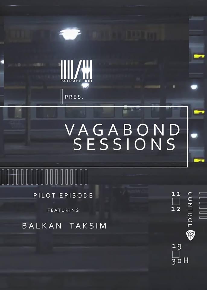 Vagabond Sessions (2018) - Photo