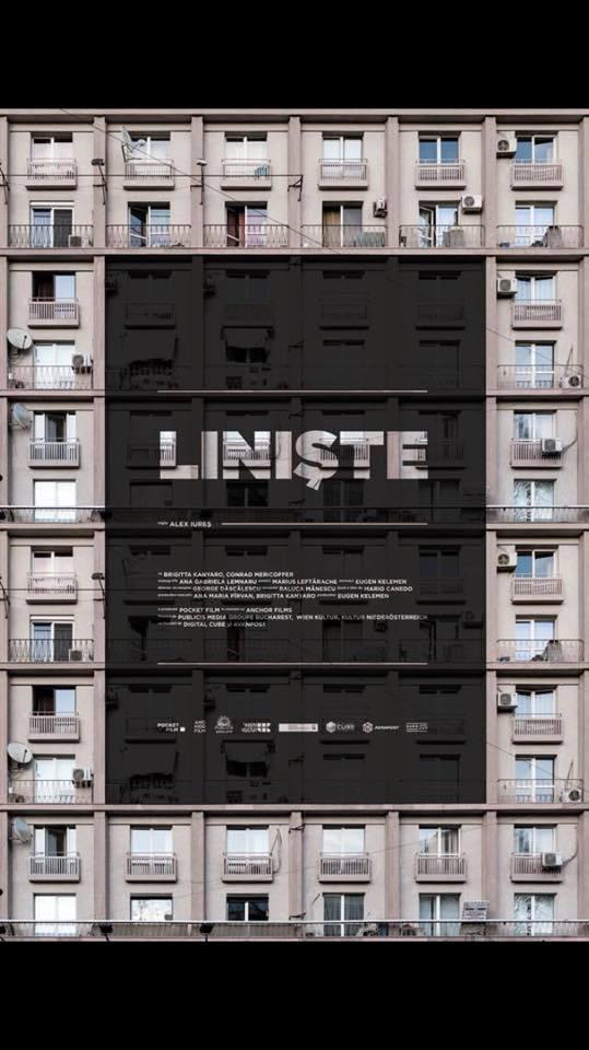 Liniște (2018) - Photo