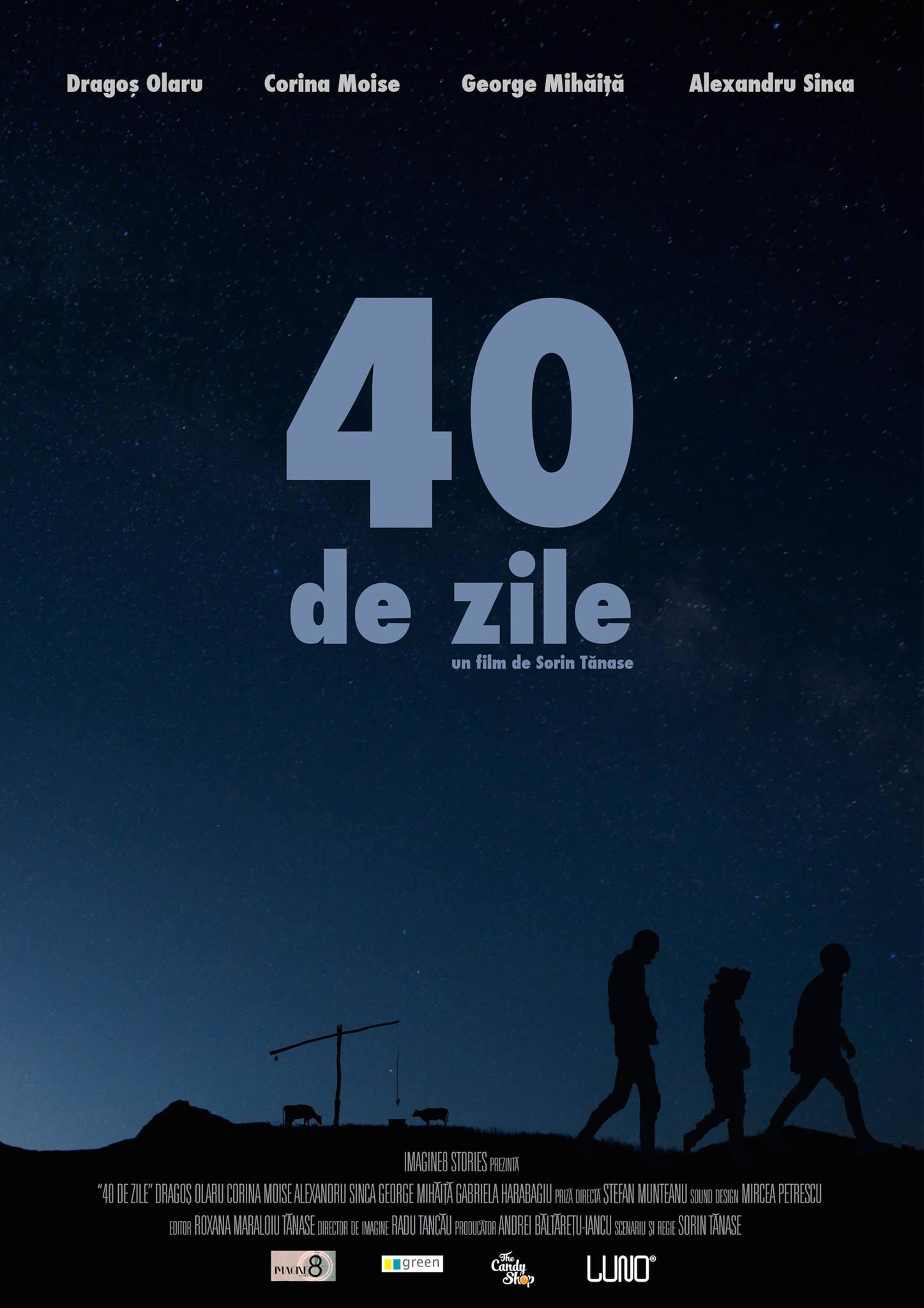 40 de zile (2016) - Photo