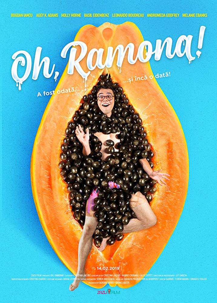 Oh, Ramona (2019) - Photo