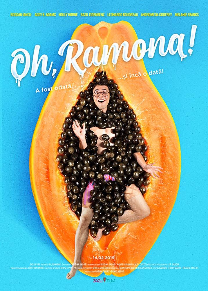 Oh, Ramona (2019) - Photo