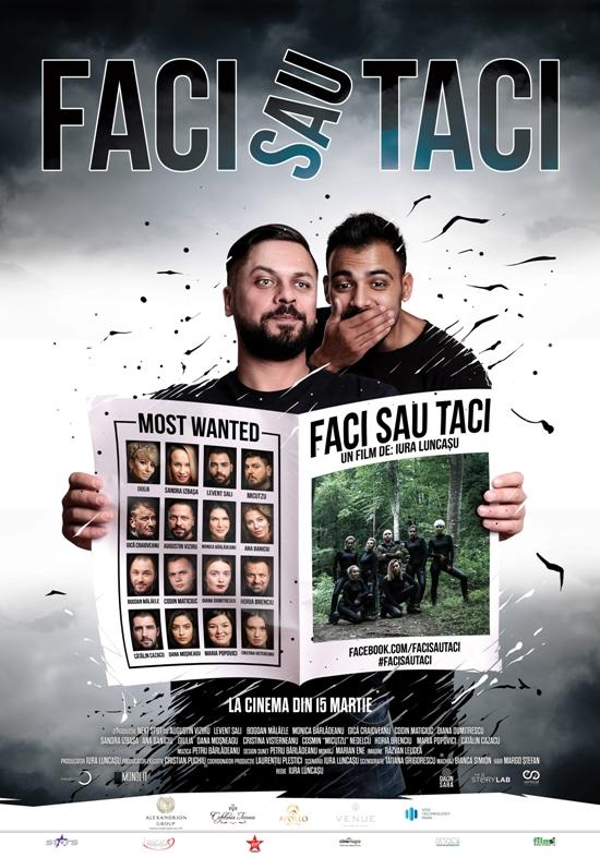 Faci sau taci (2019) - Photo