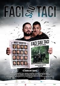Film-Faci sau taci (2019)