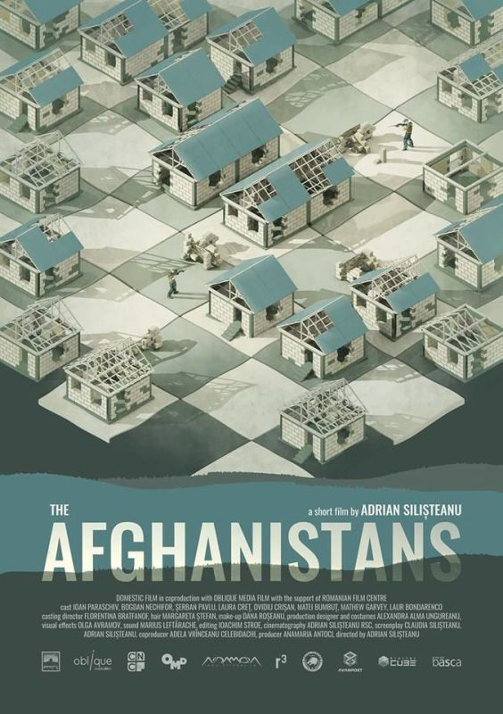 The Afghanistans (2019) - Photo