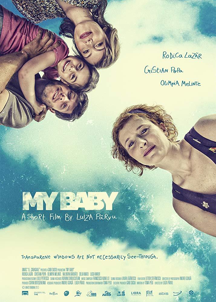 My Baby (2013) - Photo