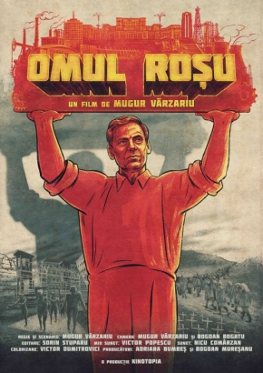 Omul roșu (2018) - Photo