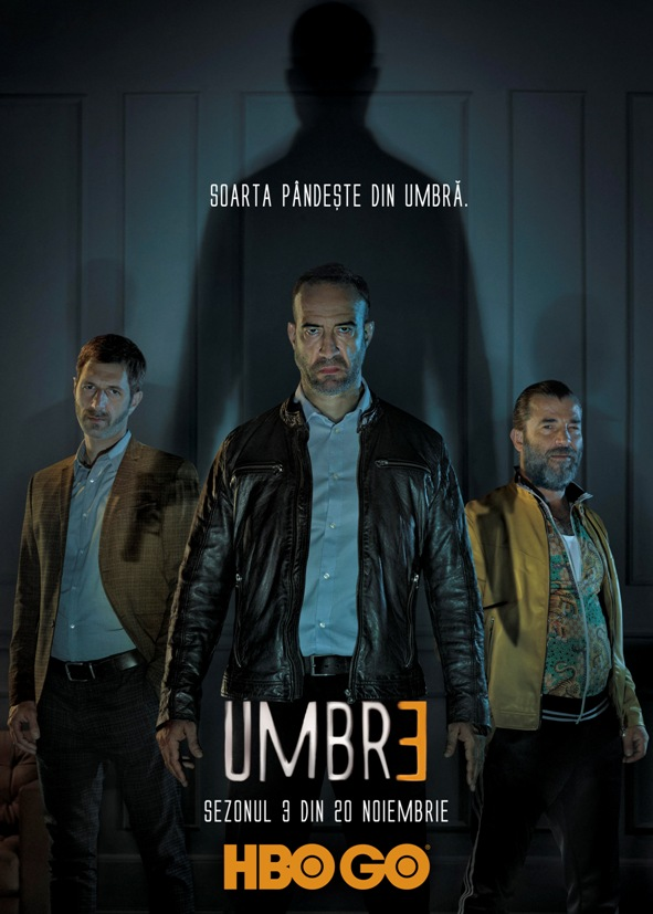 Umbre III (2019) - Photo