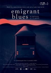 Film-Emigrant Blues: un road movie în 2 ½ capitole (2019)