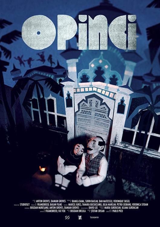Opinci (2019) - Photo