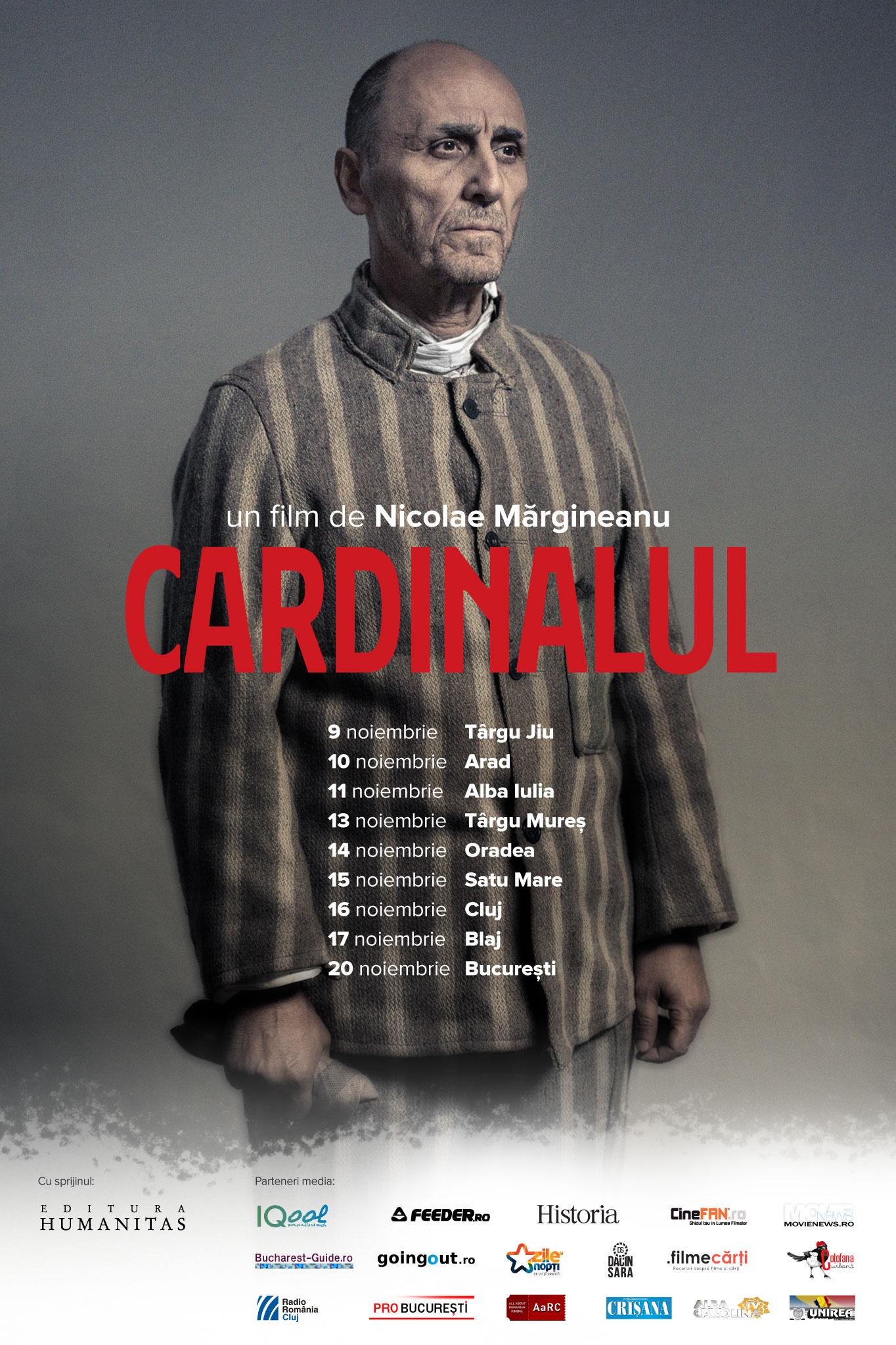 Cardinalul (2019) - Photo