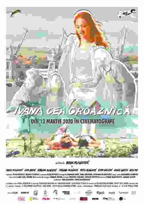 Ivana cea Groaznică (2019) - Photo
