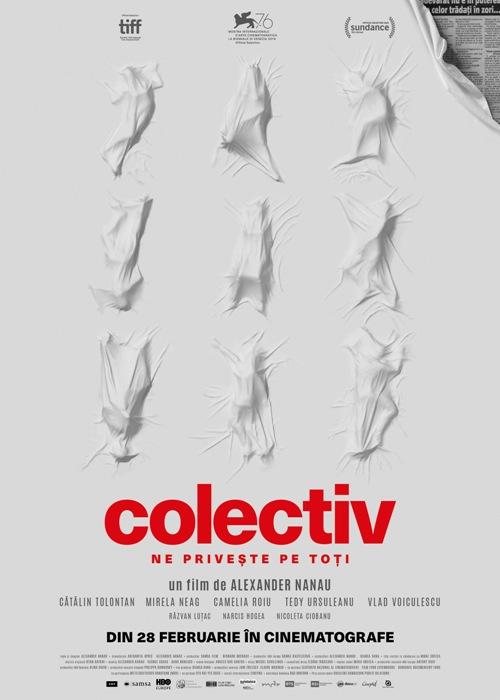colectiv (2019) - Photo