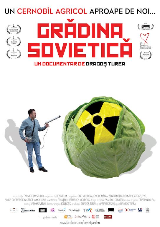 The Soviet Garden (2019) - Photo