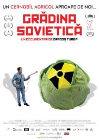 Film-The Soviet Garden (2019)