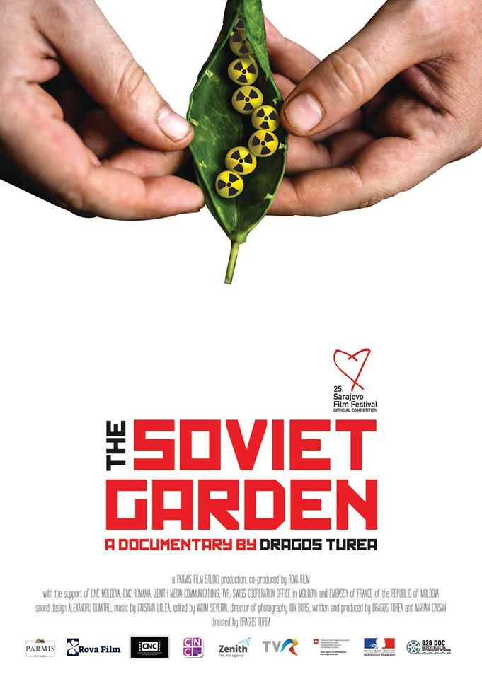 Grădina sovietică (2019) - Photo