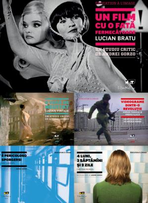 Studiile critice Éducation à l'image – Societatea Culturală NexT (I)