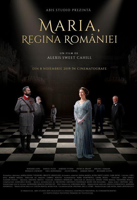 Maria, Regina României (2019) - Photo