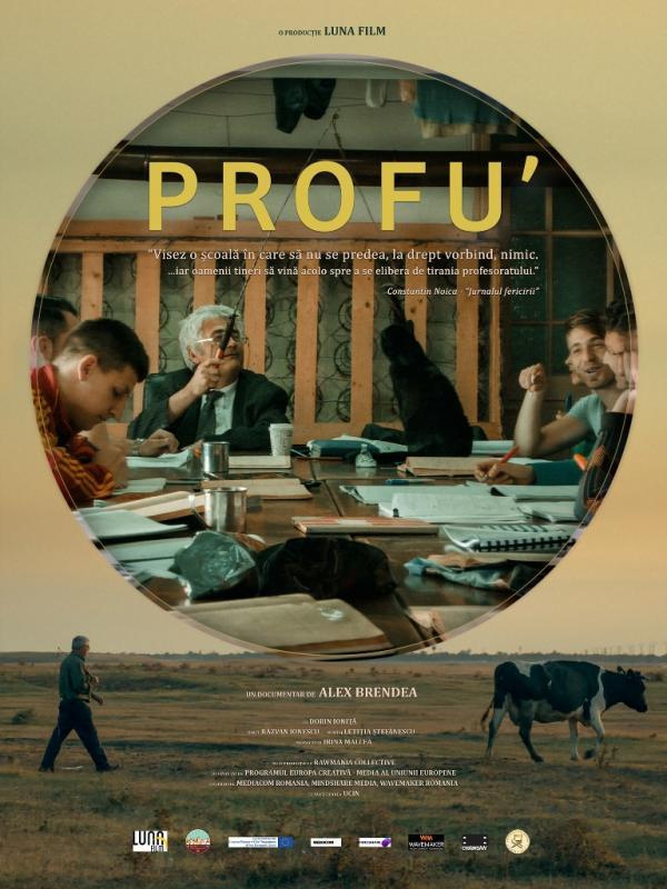 Profu' (2019) - Photo