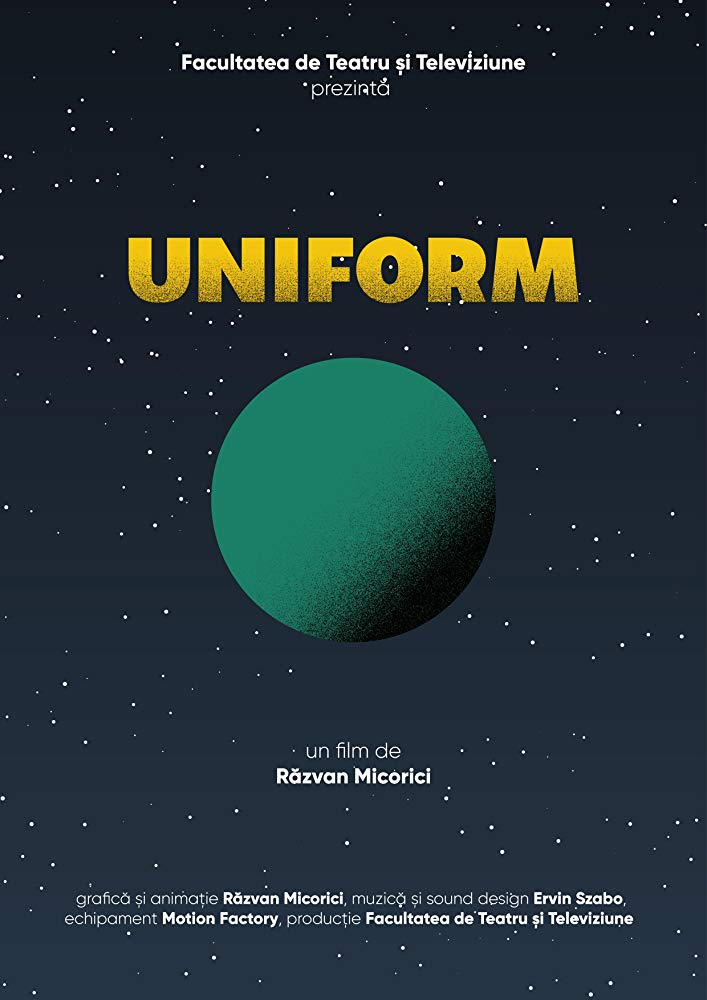 Uniform (2018) - Photo