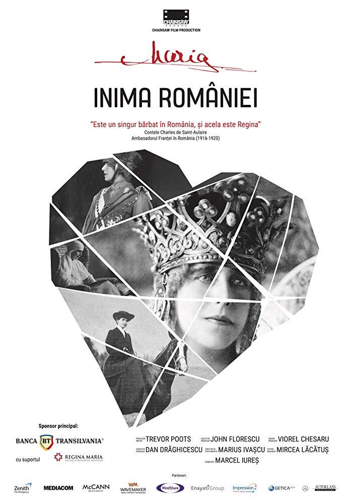 Maria, inima României (2018) - Photo