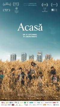 Film-Acasă, My Home (2020)