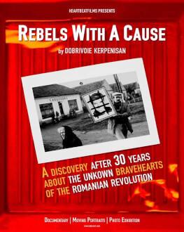 Rebeli cu o cauză (2019) - Photo