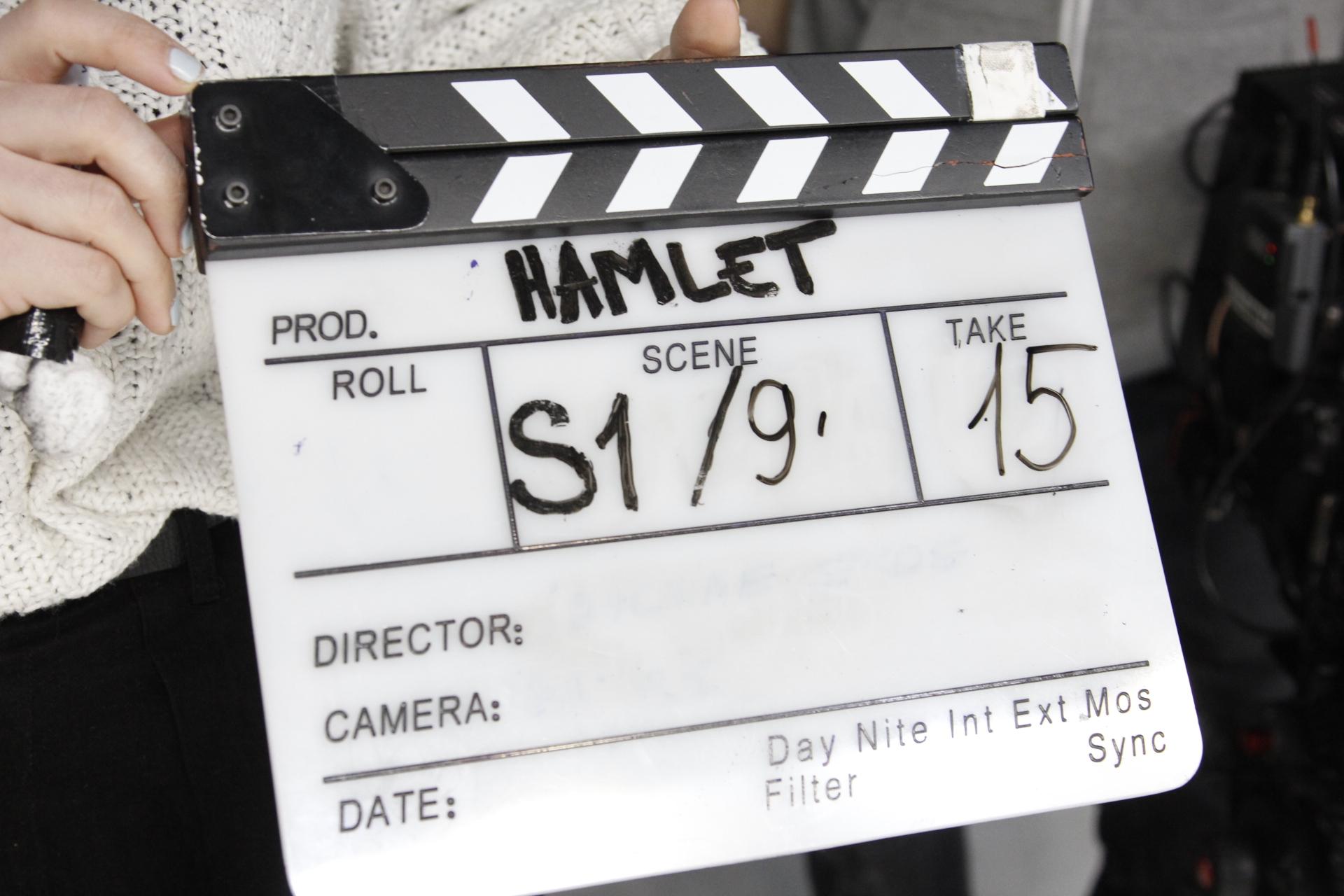 Hamlet (2020) - Photo