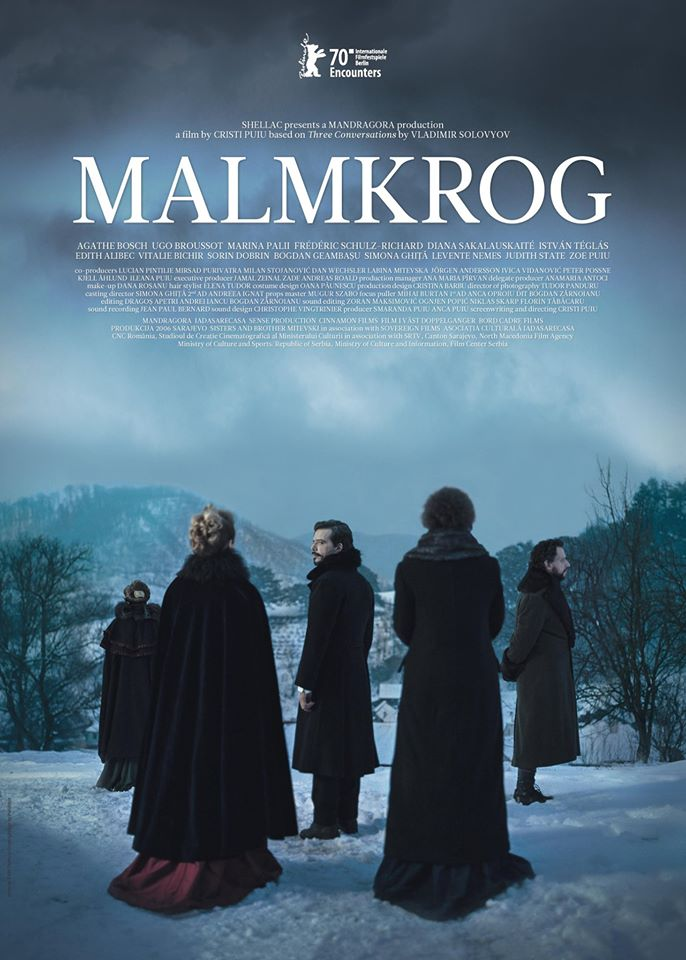 Malmkrog (2019) - Photo