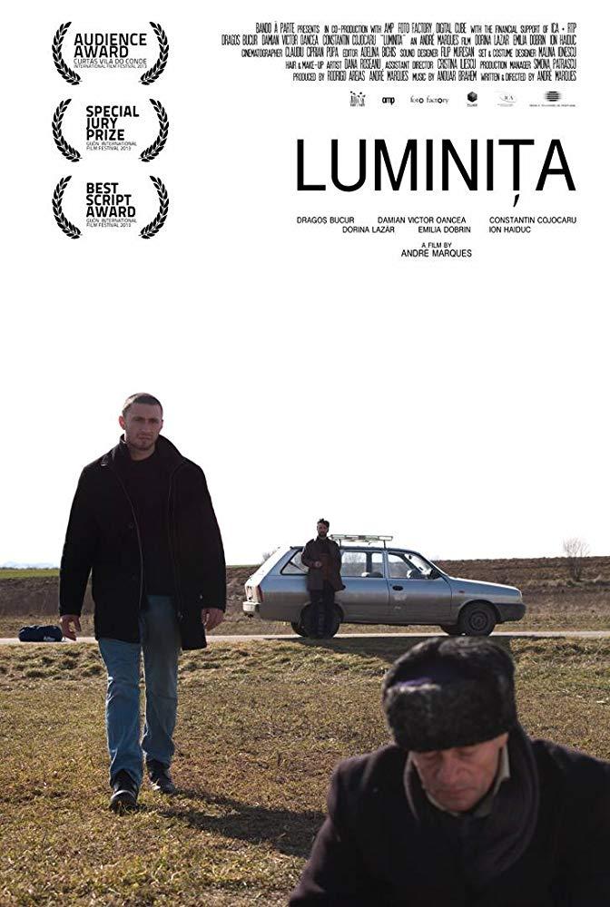 Luminița (2013) - Photo