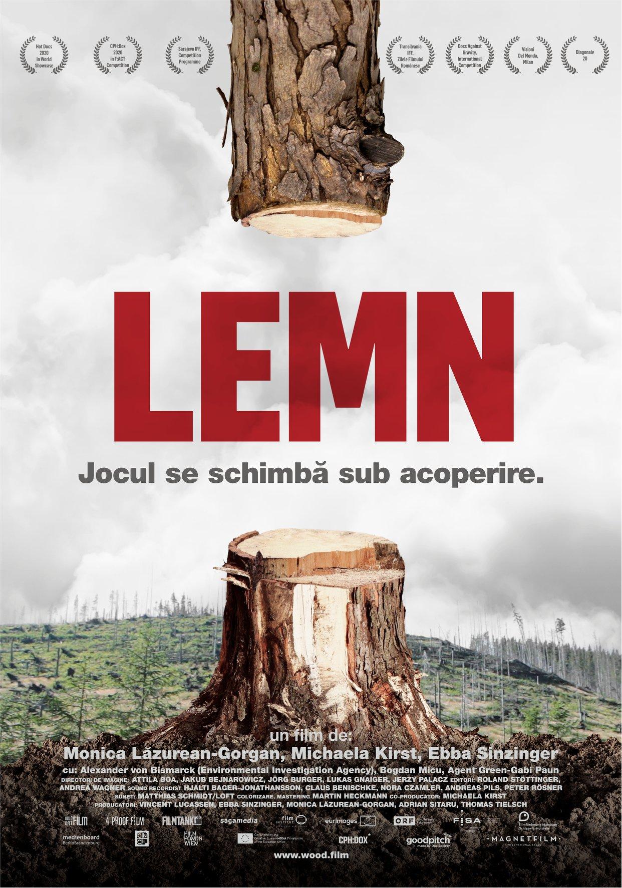 Lemn (2020) - Photo