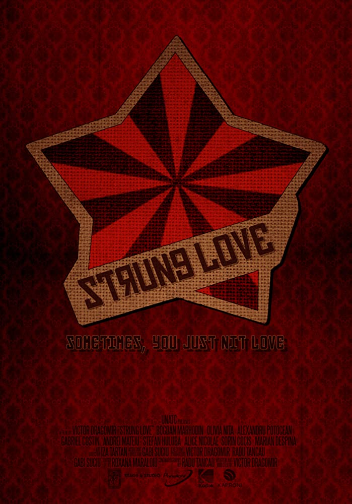 Strung Love (2010) - Photo