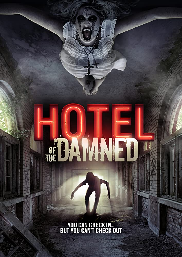 Hotel of the Damned (2016) - Photo