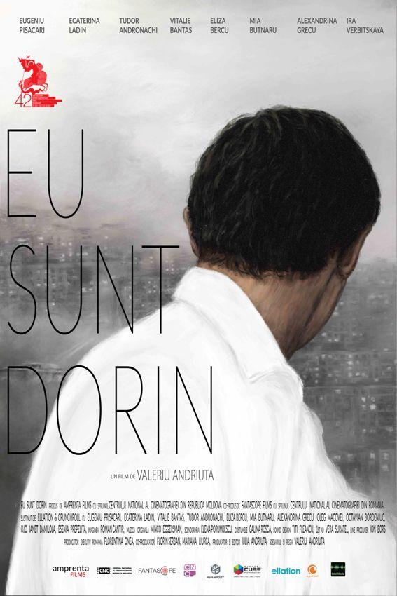 Eu sunt Dorin (2020) - Photo