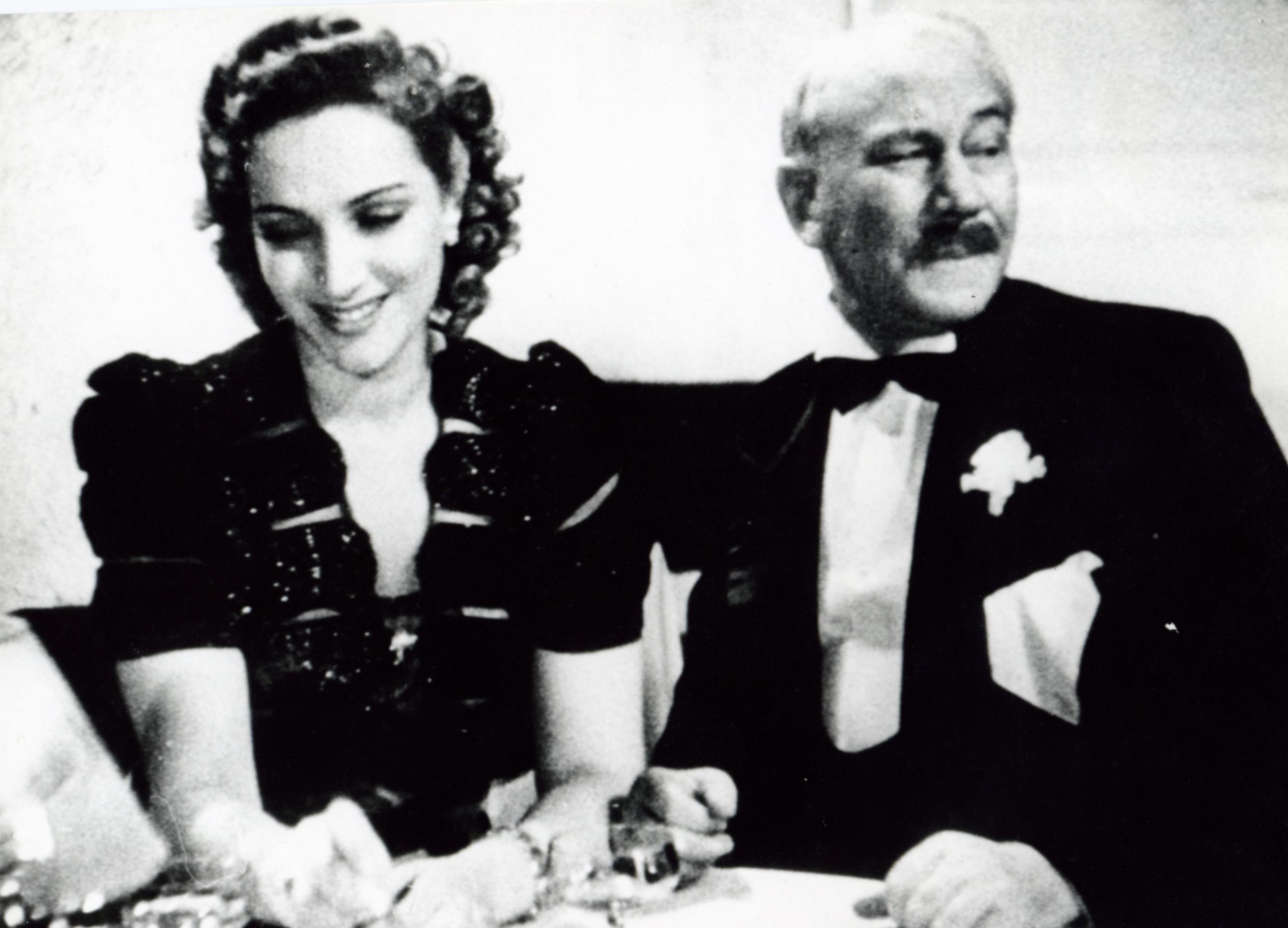 O noapte de pomină (1939) - Photo